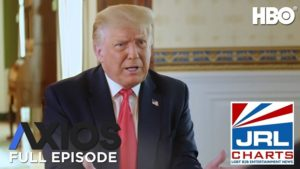 Watch Stunning Interview Trump on Axios-Jonathan Swan-2020-08-04