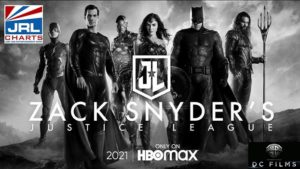 Zack Snyder's Justice League Teaser debuts with 4 point 8 million Views