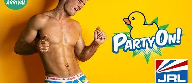 aussieBum PartyOn Underwear Line-2020-08-19-jrl-charts