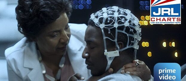 Black Box Horror Movie Trailer Drops - Mamoudou Athie, Phylicia Rashad