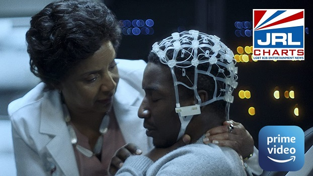 Black Box Horror Movie Trailer Drops - Mamoudou Athie, Phylicia Rashad