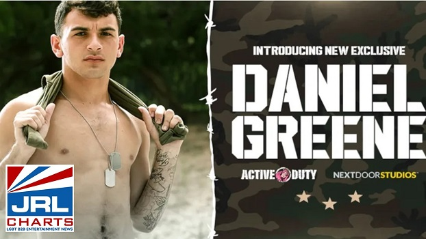 Daniel Greene Signs With Next Door Studios and Active Duty-gay-porn-jrl-charts