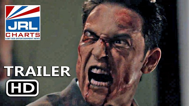 Don't Look Back Trailer (2020) Supernatural Horror Movie-jrl-charts-movie-trailers