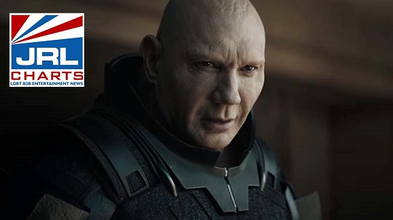 Dvae-Batista-Dune (2020) Warner Bros Pictures