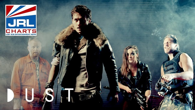 First Look at DUST Studios Sci-Fi Pilot-STAR DOGS-jrl-charts-2020-09-13