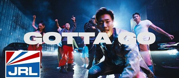 Gotta Go (Official Video) - Sik-K, Golden, pH-1, Jay Park