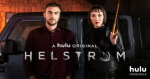 HELSTROM Season 1 Official Trailer (2020) Marvel, Hulu Series