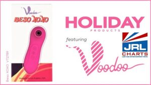Holiday Products ships Voodoo BESO Collection-jrl-charts-sex-toys-news-2020-09-18