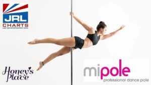 Honey's Place is Now Offering 'Mipole' Dance Poles-jrl-charts-adult-novelties-2020-09-16