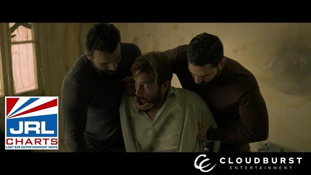 INFIDEL (2020) Action Movie Trailer- Cloudburst-jrl-charts-movie-trailers-2020-09-07
