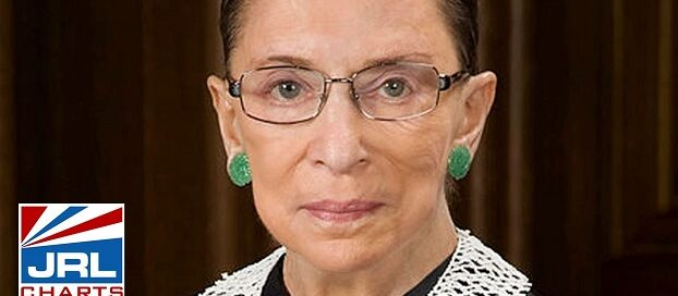 Justice Ruth Bader Ginsburg, Defender of Gender Equality Dies At 87