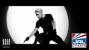 Kpop star WONHO drops his official 'OPEN MIND' MV-jrl-charts-gay-music-news