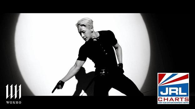 Kpop star WONHO drops his official 'OPEN MIND' MV-jrl-charts-gay-music-news