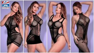 Magic Silk adds new styles to its 'Seamless' Lingerie
