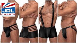 Male Power introduces Cage Matte Collection for Men-mens-apparel-2020-09-18-jrl-charts