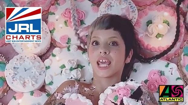 Melanie Martinez 'The Bakery MV' Premiers with 4M Views