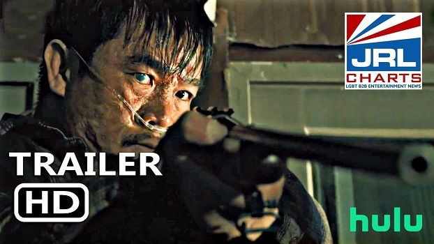 Monsterland Official Trailer FIRST LOOK at Hulu Original-jrl-charts-movie-trailers