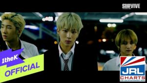 NTX reveal thrilling cinematic drama version of 'NO.2_SURVIVE-Kpop-2020-09-22-jrl-charts