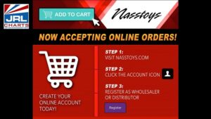 Nasstoys of New York Now Accepting Online Orders