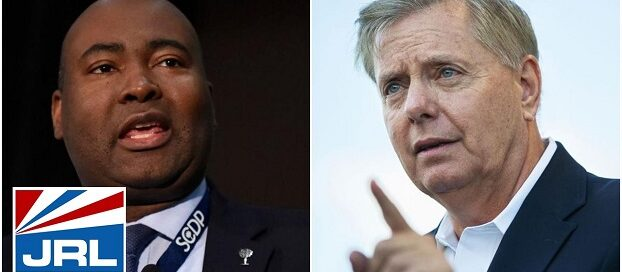 Poll-South Carolina US Senate race - Lindsey Graham, Jaime Harrison remain tied
