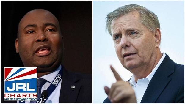 Poll-South Carolina US Senate race - Lindsey Graham, Jaime Harrison remain tied