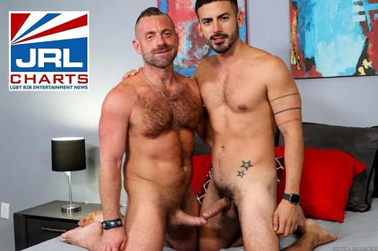 Pride Studios-gay-porn-scene'Sex Is Good For Your Health-Cesar Rossi and Jacob Woods-02