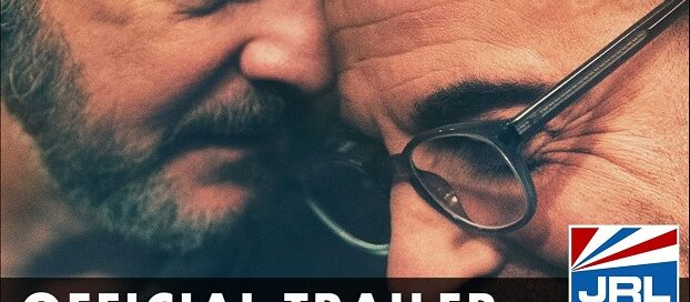 SUPERNOVA Trailer (2020) Colin Firth, Stanley Tucci Gay Theme Drama