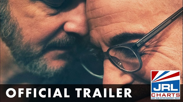 SUPERNOVA Trailer (2020) Colin Firth, Stanley Tucci Gay Theme Drama
