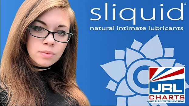 Sliquid Welcomes Kyleah Orwig as Print and Digital Artist