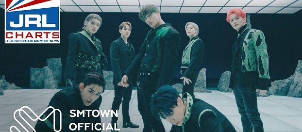 SuperM 'One (Monster & Infinity)' MV makes Impressive Debut-2020-09-24-jrl-charts