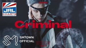 Taemin drops his sick-Criminal-MV Teaser #2-SMTown-jrl-charts-kpop-videos