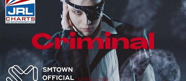 Taemin drops his sick-Criminal-MV Teaser #2-SMTown-jrl-charts-kpop-videos