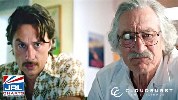 The 'Comeback Trail' Comedy - Robert De Niro, Morgan Freeman, Tommy Lee Jones First Look