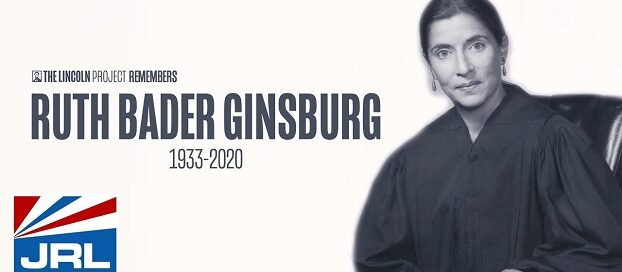 The Lincoln Project Salute The Notorious RBG-2020-09-21-jrl-charts-LGBT-politics