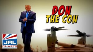 The Lincoln Project release 'Don the Con' Anti-Trump Ad
