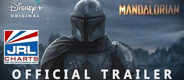The Mandalorian Season 2 Trailer is a Sci-Fi Fan's Must Watch-jrl-charts-movie-trailers