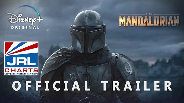 The Mandalorian Season 2 Trailer is a Sci-Fi Fan's Must Watch-jrl-charts-movie-trailers