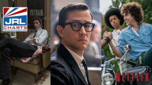 The Trial of the Chicago 7 Trailer #1 - Joseph Gordon Levitt-and-Sacha Baron Cohen-jrl-charts-movie-trailers