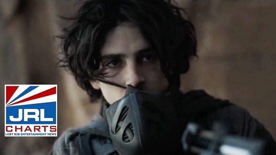 Timothée Chalamet-Dune official trailer-Warner Bros Pictures - jrl-charts-movie-trailers