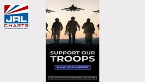 Trump Campaign Uses Images of Russian MiG Fighter Jet in 'Support Our Troops' Ad on 9-11 Weekend