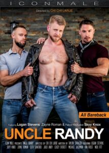 Uncle Randy DVD front-cover-IconMale-MHM