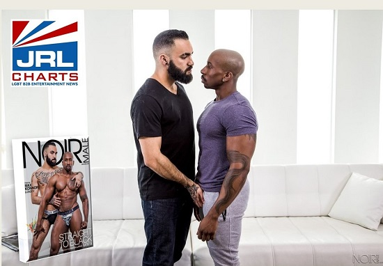 Zaddy and Max Konnor - Straight to Black 4 DVD-jrl-charts-2020-09-02