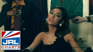 Ariana Grande 'Positions' MV scores 4M Views within 3HRS-2020-10-22-jrl-charts