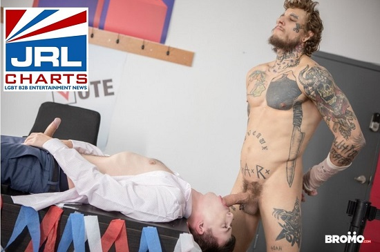 BROMO-gay-porn-Flash Prance (2020) Bo Sinn, Felix Odair-2020-10-29-jrl-charts-004