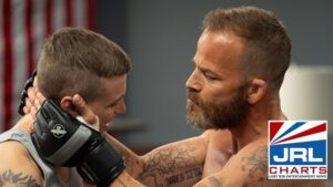 EMBATTLED Official Trailer (2020) Stephen Dorff-MMA-Movie-2020-10-21-jrl-charts
