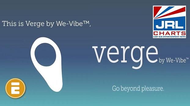 Eldorado Breaksout with New Verge by We-Vibe Video