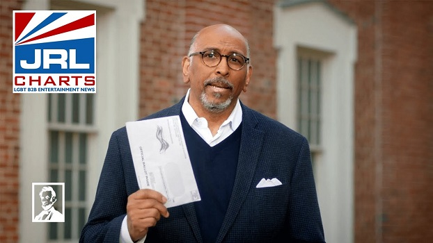 FMR GOP Chairman Michael Steele in new Lincoln Project Ad 'Imagine'