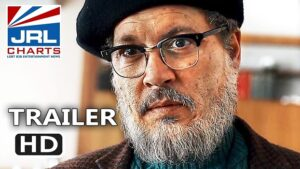 First Look at Johnny Depp in MINAMATA Official Trailer (2021)-jrl-charts-movie-trailers