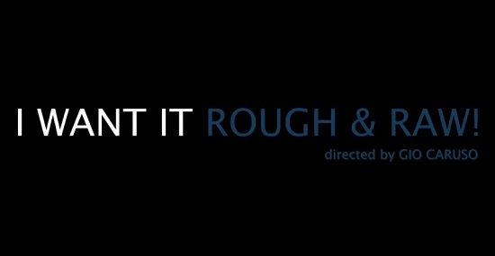 I Want It Rough and Raw - Pride Studios gay porn trailer