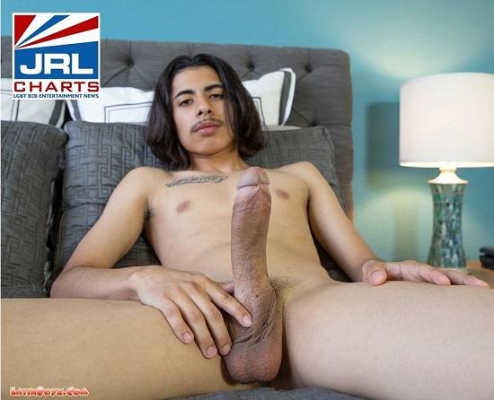 LatinBoyz 20 Year-Old Hung Salvadorian ENRICO-2020-10-19-jrl-charts-025